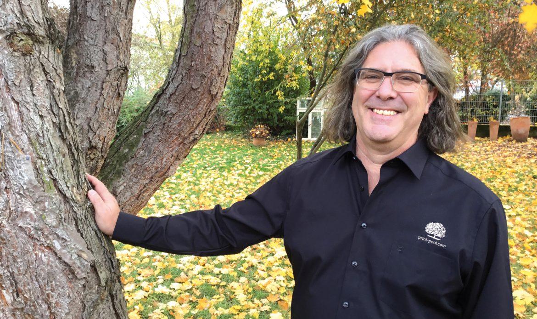 Matthias Simon von der Umweltdruckerei Print Pool als Drucker des Jahres ausgezeichnet